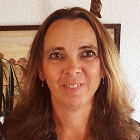 Catherine Montagnon